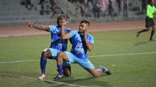 I-League: Punjab FC, Aizawl FC Play Out Thrilling 3-3 Draw