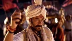 Tanhaji Box Office Collection Day 9: Kajol-Ajay Devgn's Film Soars With Rs 145.33 Crore