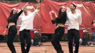 Akshay Kumar And Katrina Kaif's Dance Video on 'Teri Ore' Goes Viral