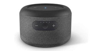 Amazon Echo Input portable smart speaker launched in India at Rs 4,999, comes with 10-hour battery life