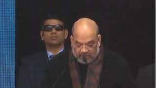 Will Ensure Health Card, 100 Days Leave, Faster Promotion, Says Amit Shah; Praises CRPF