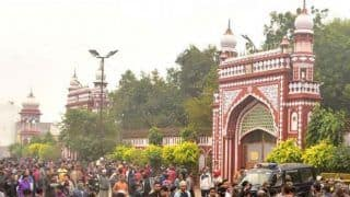 After Violent Protests, AMU Postpones University Examinations, Fresh Schedule to be Released Soon