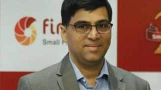 I Have Narrated My Journey With Utmost Sincerity: Viswanathan Anand on His Autobiography