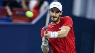 Andy Murray Pulls Out of Australian Open Due to Pelvic Injury