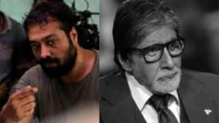 Anurag Kashyap Trolls Amitabh Bachchan For Being Silent Against Government Brutality