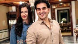 Arbaaz Khan on Marrying Giorgia Andriani: Don't Know, Who Knows?