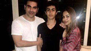 Arbaaz Khan Speaks on Divorce With Malaika Arora And Custody of Arhaan Khan, Says This Was The Only Way