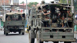 डिब्रूगढ़ में कर्फ्यू में ढील, गुवाहाटी में विरोध प्रदर्शन लगातार जारी