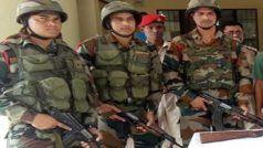 मध्यप्रदेश: पचमढ़ी में आर्मी की पोस्ट से बदमाश दो राइफलें लेकर हुए फरार, अलर्ट जारी