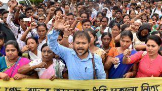 NIA Raids Guwahati Residence of RTI Activist Akhil Gogoi, Who Was Arrested Over Anti-CAA Protests