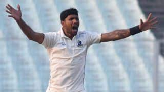 Ashok Dinda Dropped From Bengal Ranji Squad After Abusing Bowling Coach Ranadeb Bose