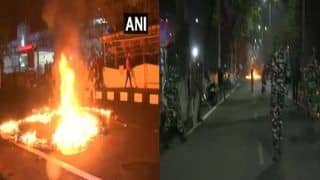Citizenship Bill Protests: 3 Dead, Many Hurt in Police Firing Amid Violent Protests in Guwahati, Internet Ban Extended