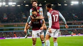 AVL vs LU Dream11 Team Prediction Premier League 2020-21: Captain, Vice-captain, Fantasy Playing Tips, Predicted Playing XIs For Today's Aston Villa vs Leeds United Football Match at Villa Park 12.30 AM IST Saturday October 24