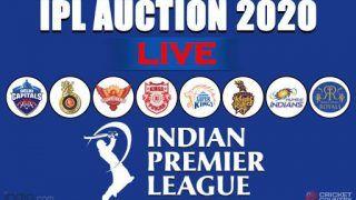 IPL Auction 2020: खत्म हुई नीलामी की प्रक्रिया, पैट कमिंस रहे सबसे महंगे खिलाड़ी