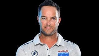 'Beware a Wounded Buffalo, Especially in Africa,' Warns SA Head Coach Mark Boucher