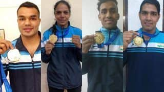 13th South Asian Games: Indian Boxers Finish Campaign With 12 Gold, 3 Silver And One Bronze
