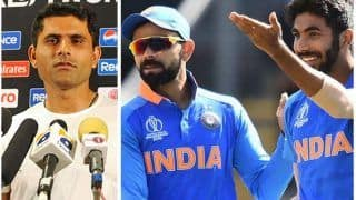 Pakistan Allrounder Abdul Razzaq Says Jasprit Bumrah is a Baby Bowler, Could Have Easily Dominated And Attacked him