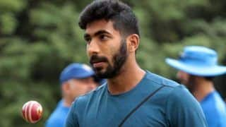 On Comeback Trail, Jasprit Bumrah to bowl at India Nets Ahead of 2nd West Indies ODI