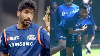 Jasprit Bumrah And Hardik Pandya Are Making Good Progress: Mumbai Indians Head Coach Mahela Jayawardene