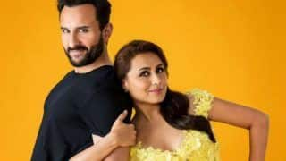 Saif Ali Khan Opens Up About Working With Aditya Chopra for Bunty Aur Babli 2 After 11 Years, Says 'Have Had Disagreements in The Past'
