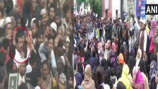 CAA Protest Live: भीम आर्मी चीफ चंद्रशेखर आजाद की जमानत याचिका खारिज, 14 दिन की न्यायिक हिरासत में भेजा गया