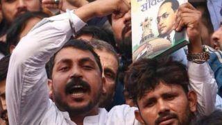 'Wore a Skull Cap to Evade Police,' Says Chandrashekhar Azad Before Late-Night Detention