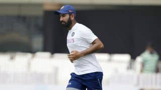 Saurashtra Name Cheteshwar Pujara in Ranji Squad For Season's Opening Two Matches