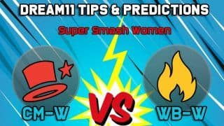 Dream11 Team Prediction Cantebury Magicians vs Wellington Blaze: Captain And Vice Captain For Today