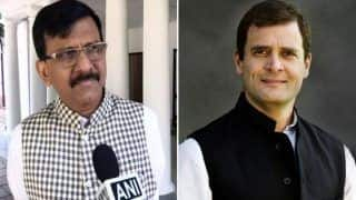 'Don't Insult Savarkar': Like Nehru, Gandhi, Savarkar Sacrificed Life For Country, Says Sena After Rahul's Jibe