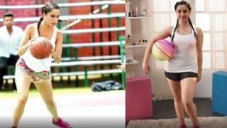 Here is How to Imitate Shraddha Kapoor's Sporty Look From Her Film 'Half Girlfriend'