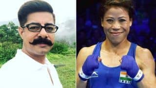 Sushant Singh Calls Mary Kom's Decision of Supporting CAA 'Shocking', Says Protest Reignites Faith in Democracy