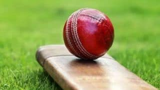 Match Referee Irked After Ranji Cricketers Forced to Have Lunch Sitting on Ground