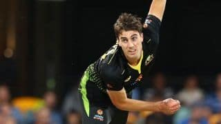 Pat Cummins is The Best Bowler in The World: Tim Paine
