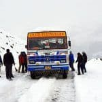 Fresh Snowfall in Shimla as Himachal Pradesh Witnesses Sub-zero Temperatures