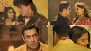 Dabangg 3: Shah Rukh Khan Has a Connection With Salman Khan Film? Read in Detail to Know