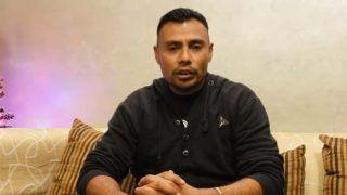 VIDEO: अब दानिश कनेरिया ने यूट्यूब चैनल पर लगाए जय श्री राम के नारे, वीडियो वायरल