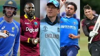 IPL 2020 Auction: Five Players Delhi Capitals Should Aim to Buy at The Auction