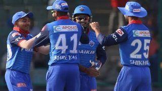 Delhi Capitals Chasing Strong Overseas Middle-Order Batsman: Reports