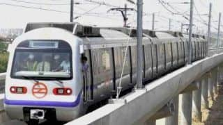 CAA Protests in Delhi: Entry, Exit Gates of Several Metro Stations Including Rajiv Chowk Shut