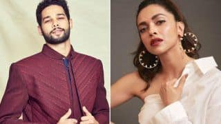 Deepika Padukone Opposite Siddhant Chaturvedi in Shakun Batra's Next Film Based on Relationships