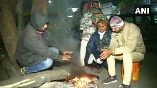 Delhi Records its Coldest Winter in Decades With Temperature Down to 1.7 Degrees Celsius on Lodhi Road