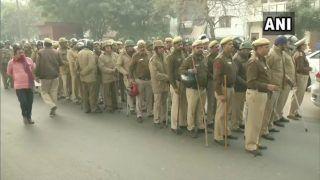 Delhi On High Alert: आतंकवादी हमले की संभावना, हाई अलर्ट पर दिल्ली पुलिस