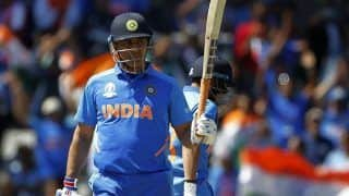 Obsessed Fan Wishes to Receive 183 Autographs of MS Dhoni