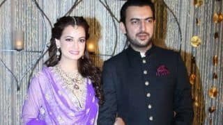 Dia Mirza on Divorce With Sahil Sangha: People Ask me How am I so Strong