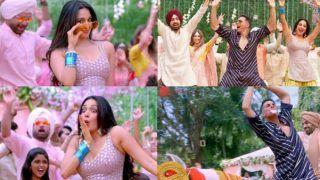 Good Newwz Song Sauda Khara Khara Twitter Reactions: Netizens Can't Stop Talking About Akshay Kumar's Nagin Dance