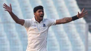 Ashok Dinda Ousted From Bengal Ranji Trophy Team After Abusing Coach Ranadeb Bose
