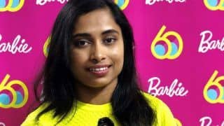 'Dipa Karmakar: The Small Wonder' Awarded Biography of the Year