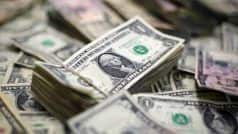 देश का विदेशीमुद्रा भंडार 2.9 करोड़ डॉलर बढ़कर रिकॉर्ड 476.12 अरब डॉलर पर पहुंचा