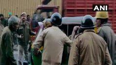 दिल्ली अग्निकांड: जिंदा बचे इस शख्स ने सुनाई अनाज मंडी इलाके में हुई खौफनाक हादसे की दास्तां
