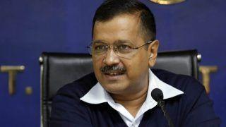 Delhi Assembly Election 2020: अरविंद केजरीवाल ने लोगों से की अपील, कहा- 'अपने परिवार के कल्याण को ध्यान में रखकर करें वोट'
